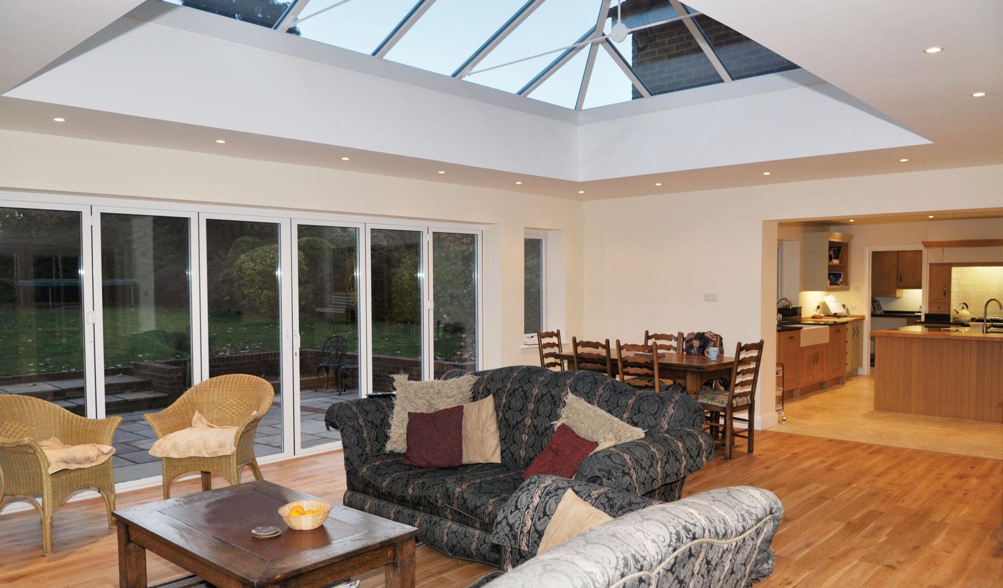 House Extensions Loft Conversions Perry Jones Ltd
