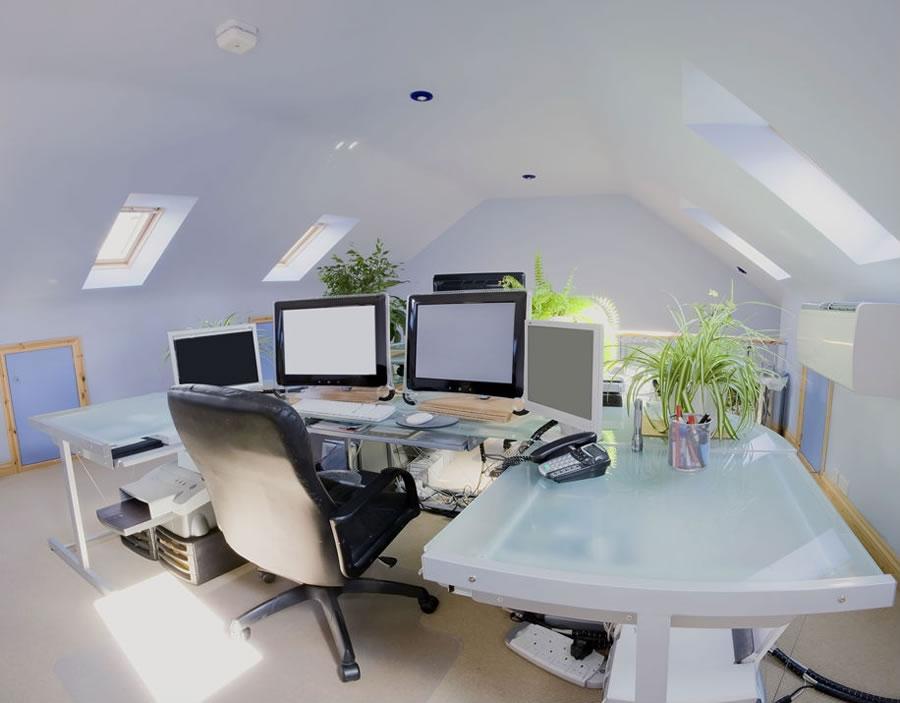 home extensions loft conversions